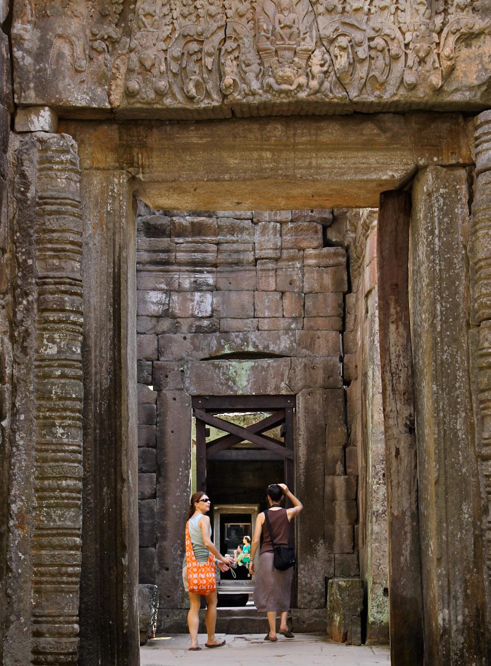 Preah Khan Siem Reap Cambodia-5