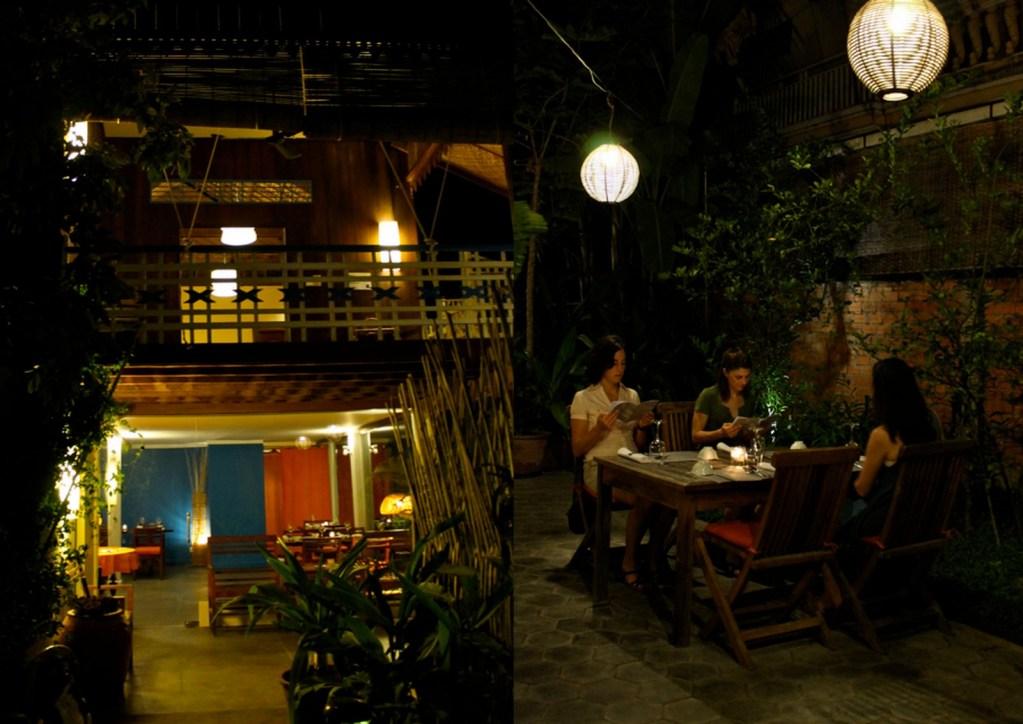 Friday Finds ☆ Cuisine Wat Damnak ☆ Siem Reap Angkor, Cambodia
