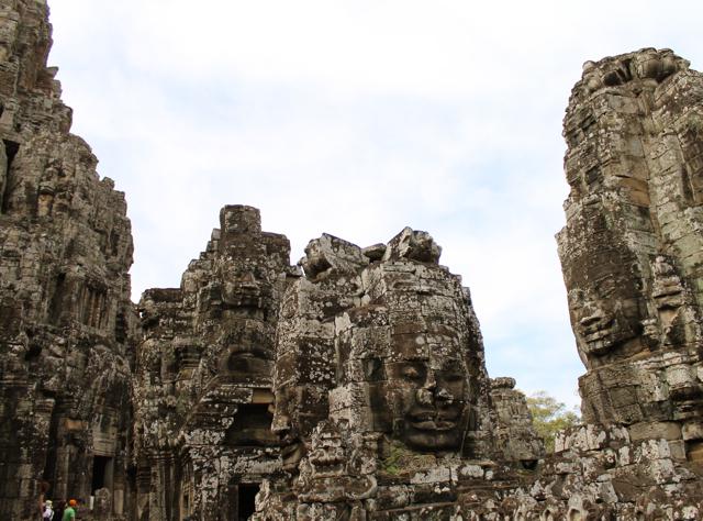 Bayon Siem Reap Cambodia14