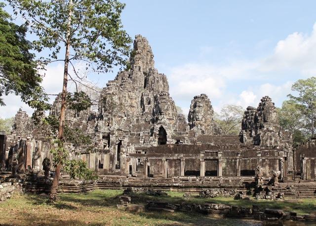 Bayon Siem Reap Cambodia15