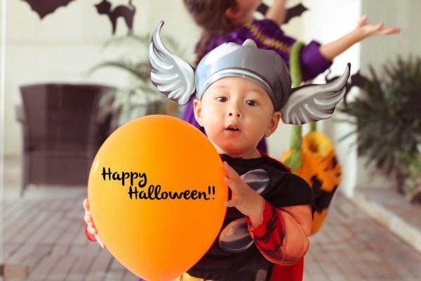Halloween Party-3-2