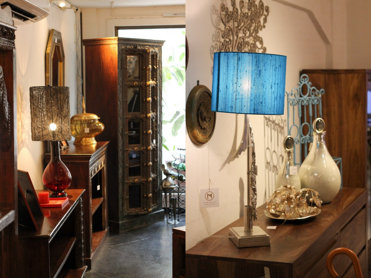 home decor showroom in mumbai serenity blissful living has a new