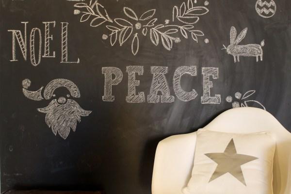 Christmas Chalkboard-8