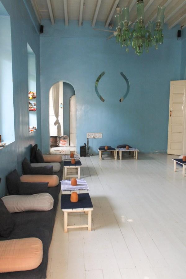 Yoga House Bandra Mumbai-2