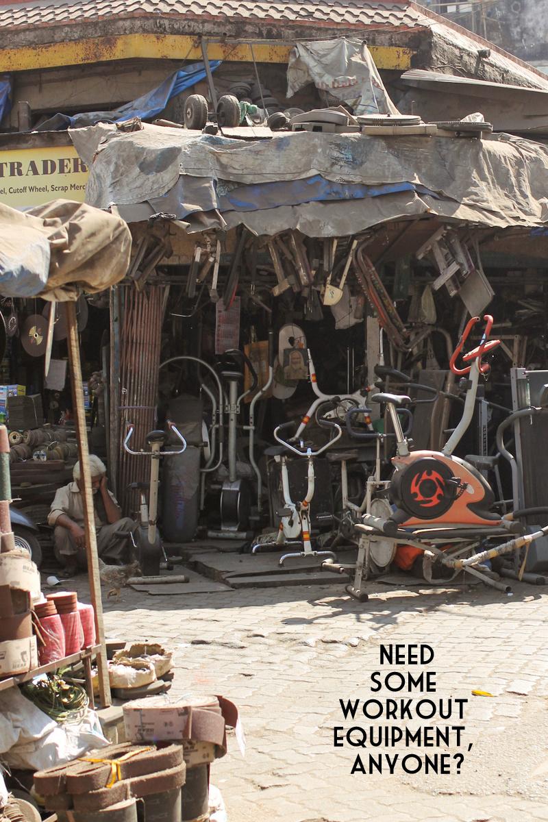 Chor Bazaar Mumbai-060