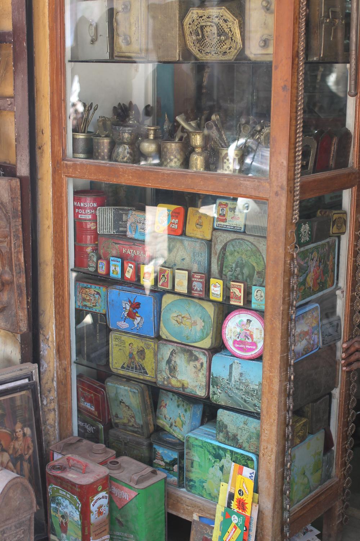 Chor Bazaar Mumbai-18
