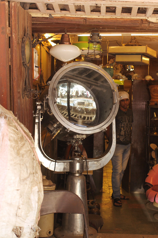Chor Bazaar Mumbai-41