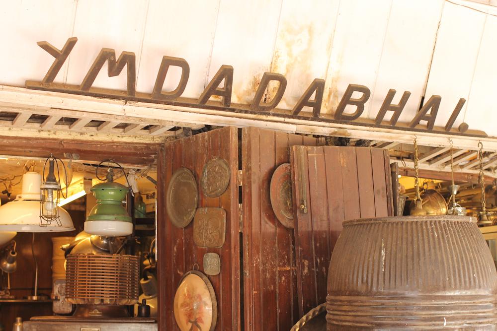 Chor Bazaar Mumbai-42