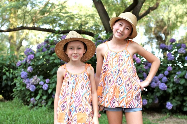 Le Petit Society Safari Shirts04