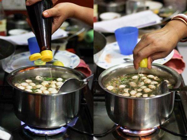 Vandana Thai Cooking Class Mumbai2