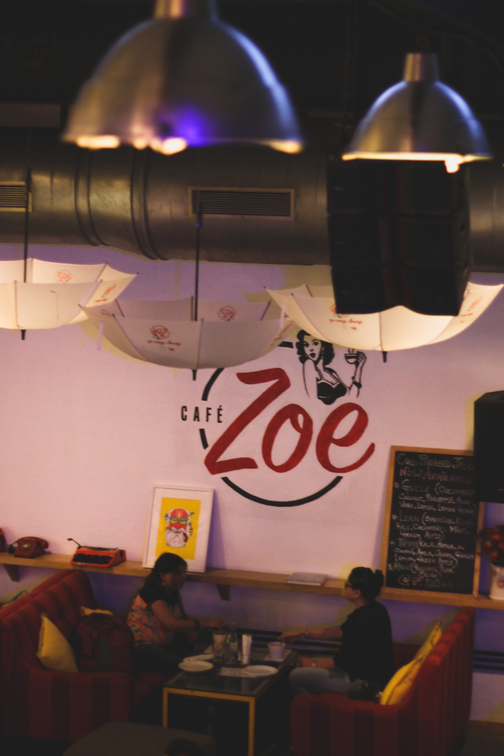 Wallpaper City Guide Launch Cafe Zoe-12