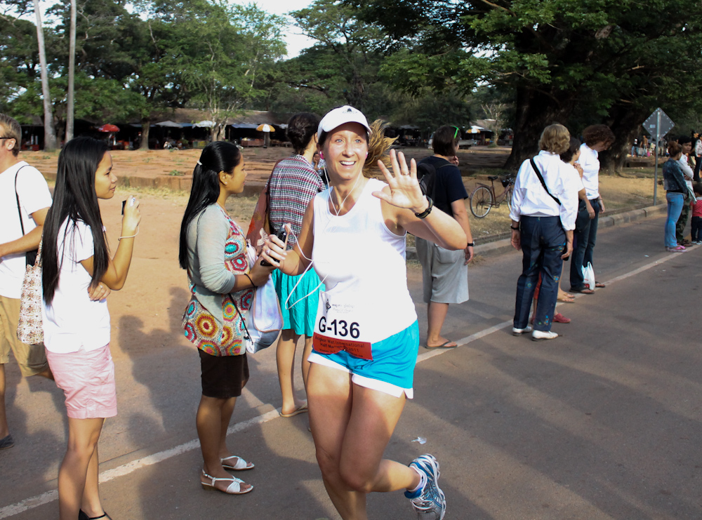 Angkor Wat International Half Marathon-15