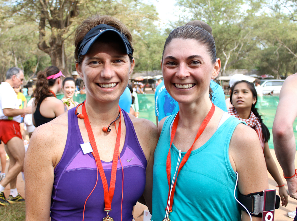 Angkor Wat International Half Marathon-32
