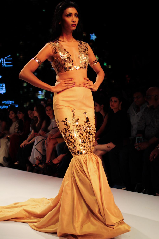 Nikhil Thampi Payal Singhal Lakme Fashion Week-20
