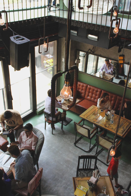 Best Restaurants Bangalore Family