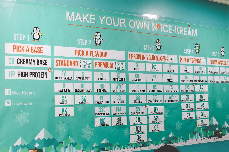Nice Kream Nitrogen Ice Cream Mumbai-19