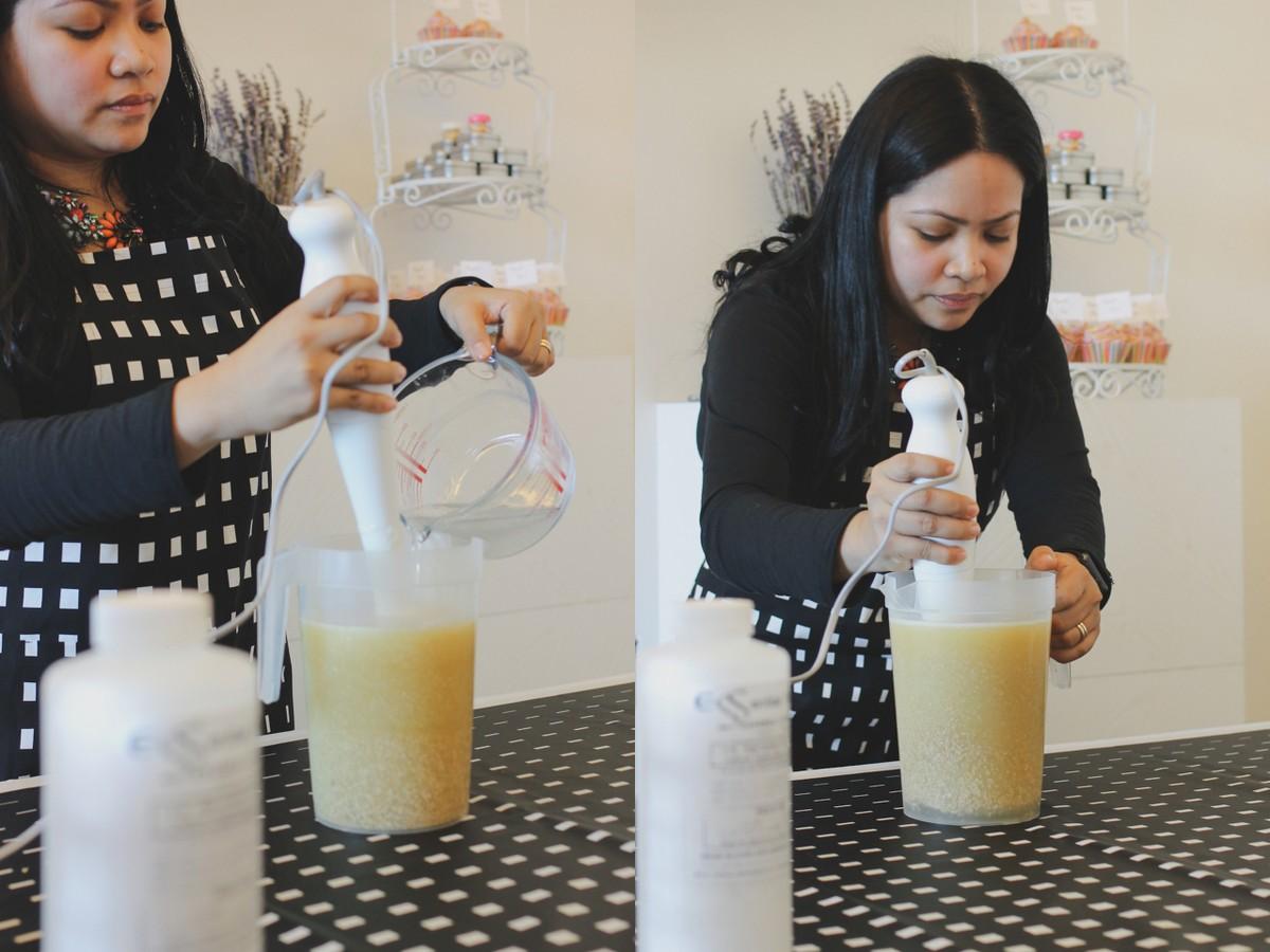 Soap Studio Inc Soap Making