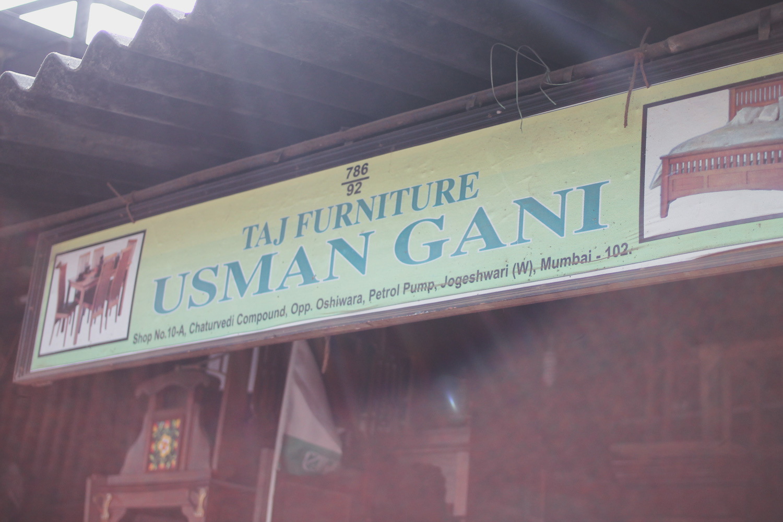 Oshiwara Antique Market Jogeshwari-4