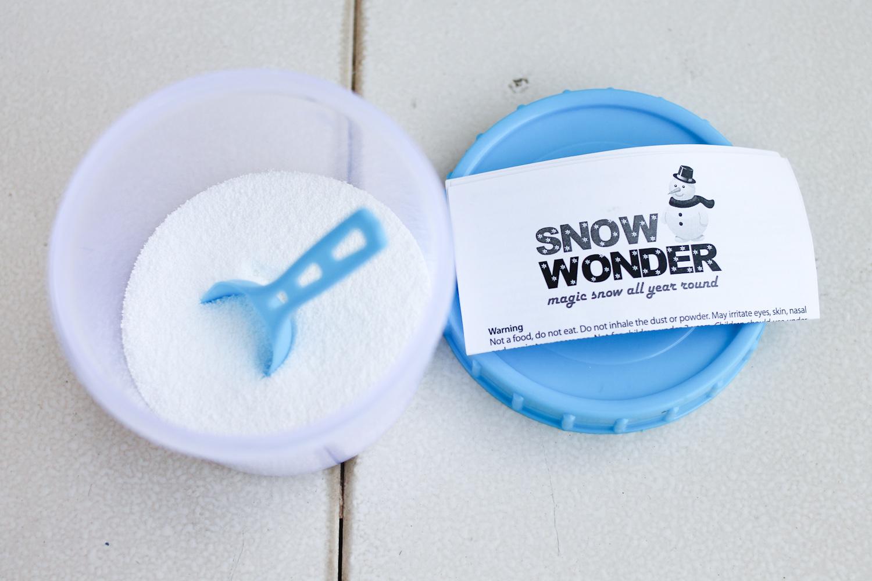 Snow Wonder India-2