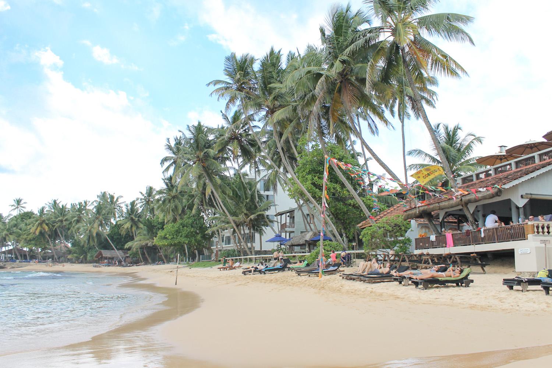 Wijaya Beach Hotel
