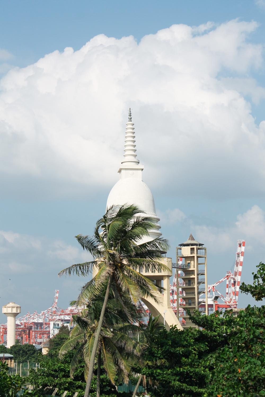 Fort Colombo Sri Lanka-12