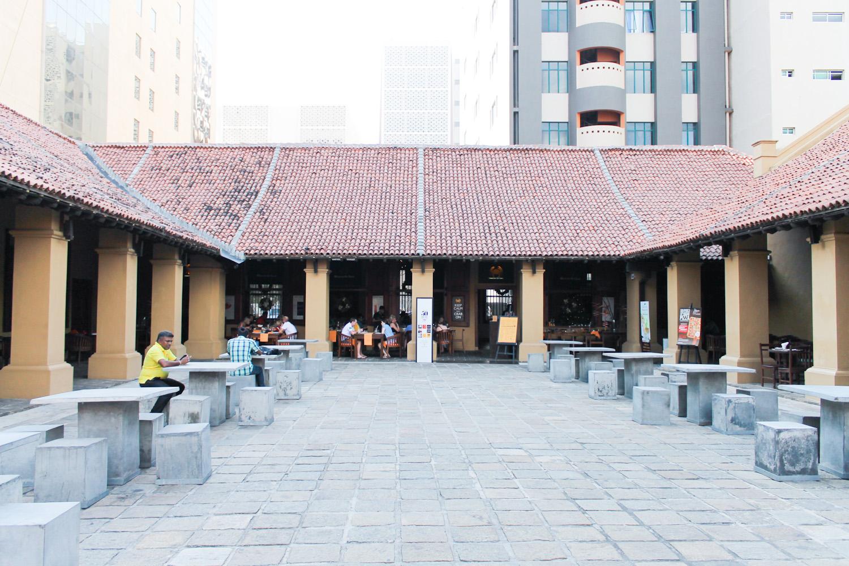 Fort Colombo Sri Lanka-14