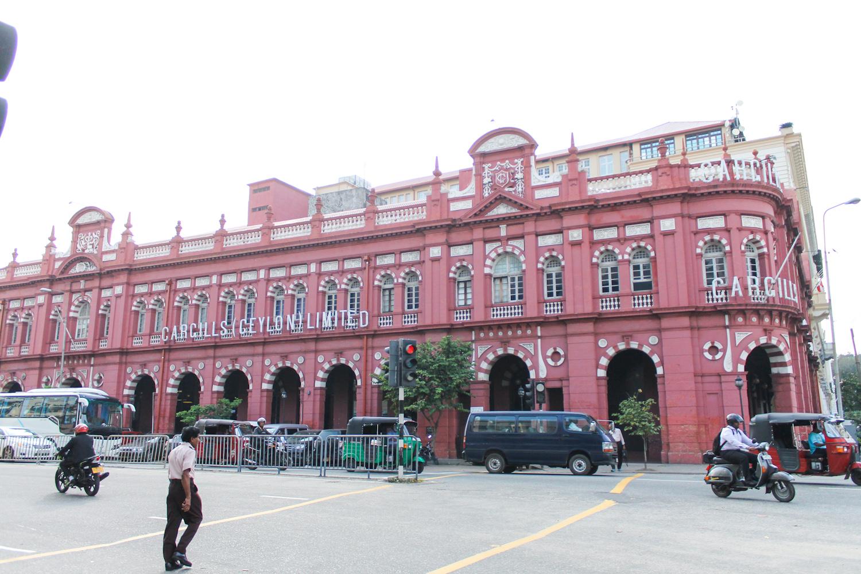 Fort Colombo Sri Lanka-24