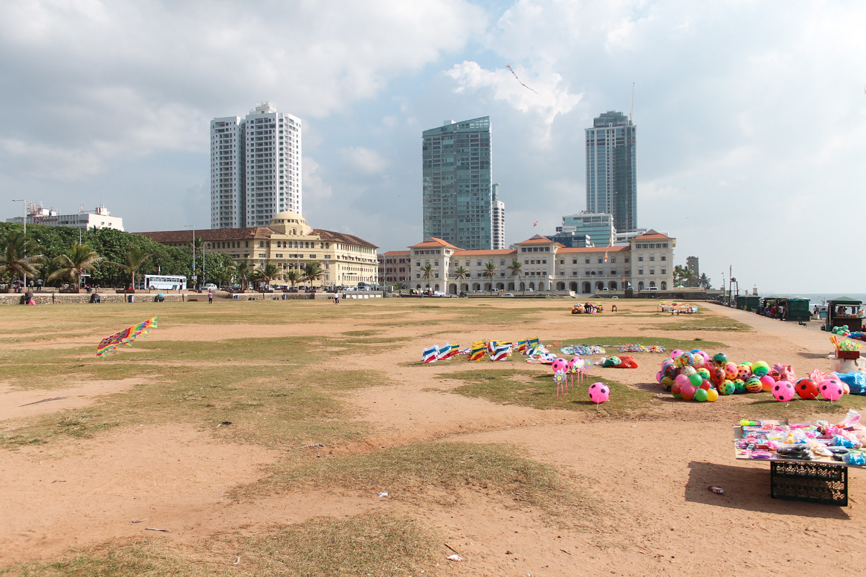 Fort Colombo Sri Lanka-7