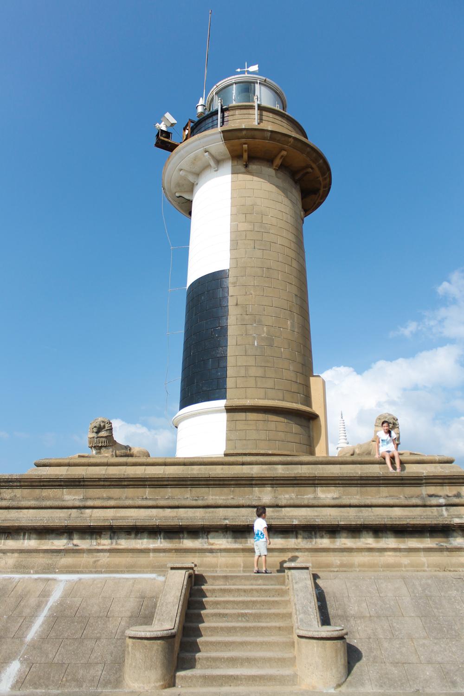 Fort Colombo Sri Lanka-9