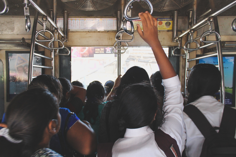 Mumbai Train Ride-10