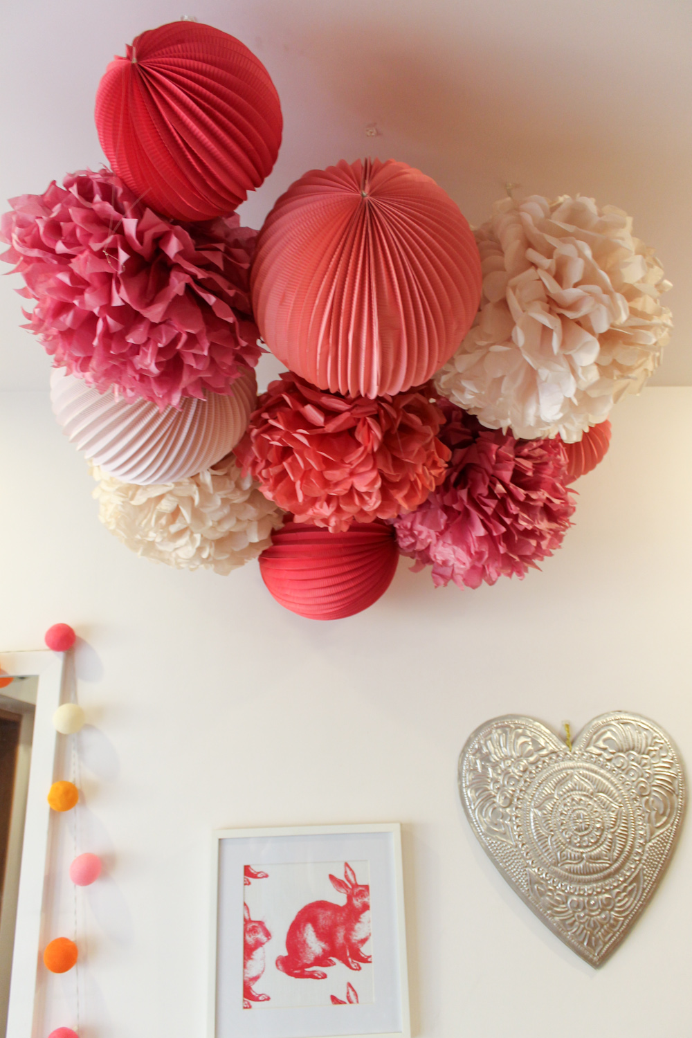 Kids Room with Pom-poms-17