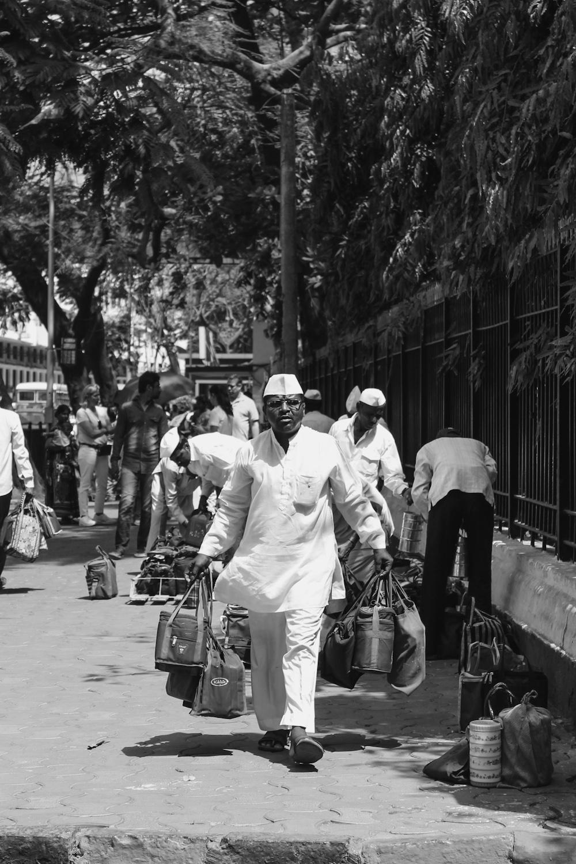 Dabbawala Mumbai-3