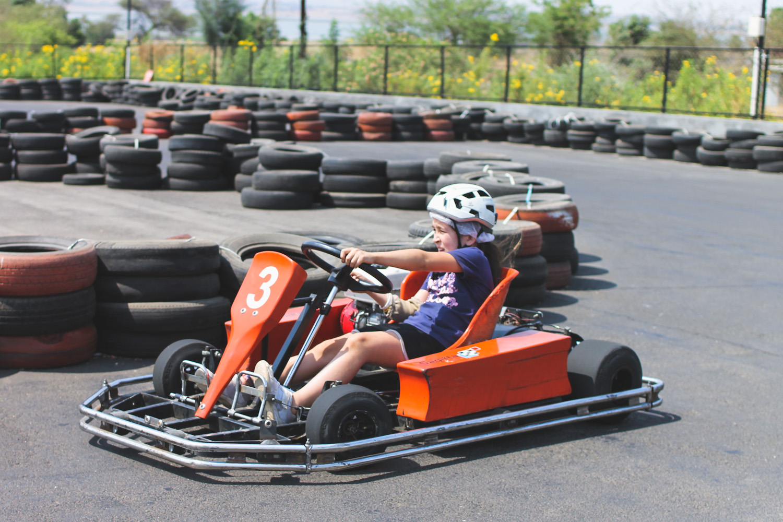 Nashik Go Kart-11