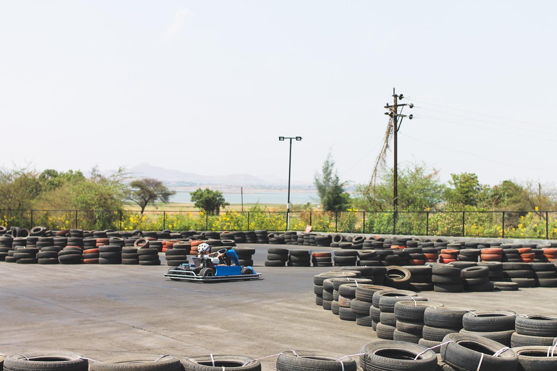 Nashik Go Kart-13