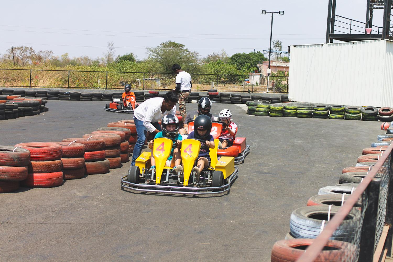 Nashik Go Kart-2