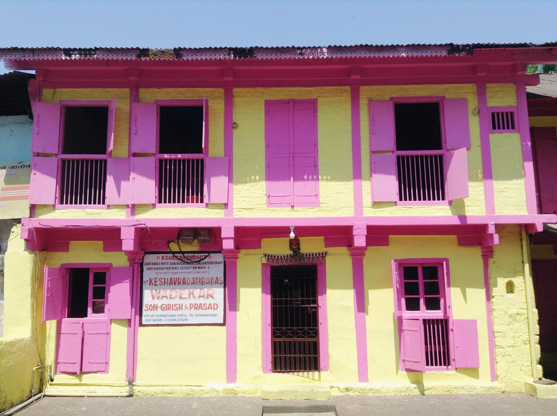 Trimbakeshwar Temple Nashik VSCO