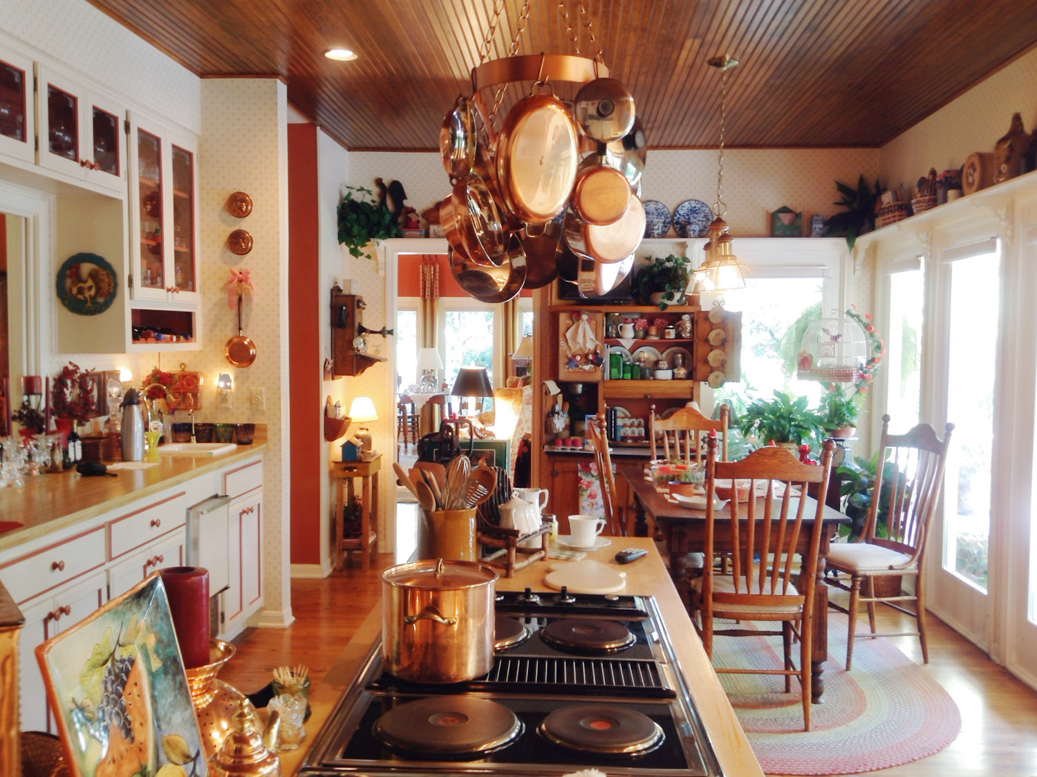 Country Style Home Texas-2