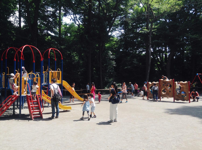 Inokashira Park Zoo-15
