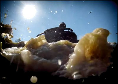 The Slave Lake Region – ATV Adventures