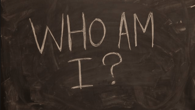 Image result for who am i?