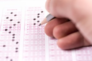 Practice Test for SAT / ACT
