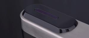 CHZ-HU 929 4 Elektronický čipový zámek