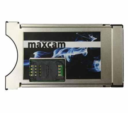 Maxcam Twin