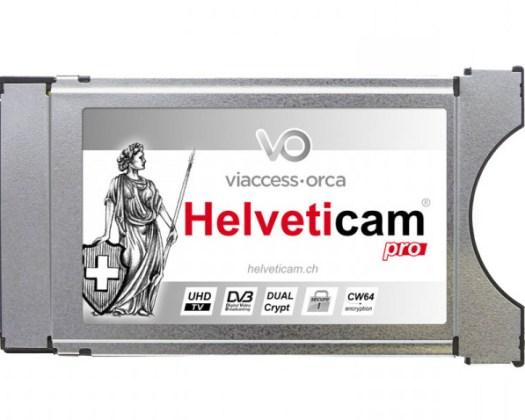 Helveticam Pro CW64