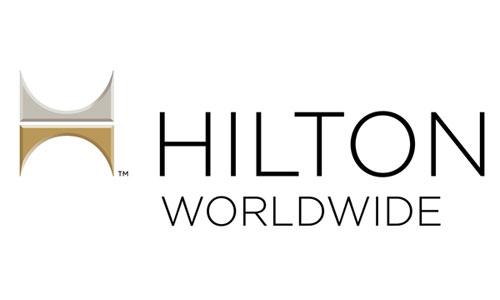 Hilton Worldwide stellt neue Corporate Identity vor
