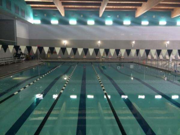 Community Center Aquatics