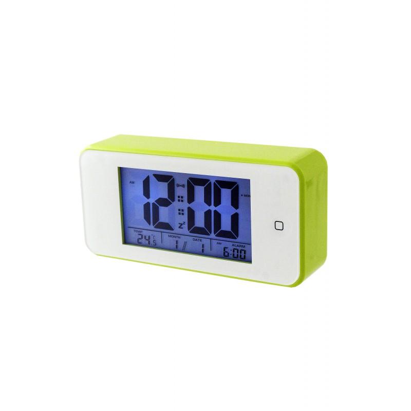 1T Reloj despertador Smartphone verde  CIAF SL