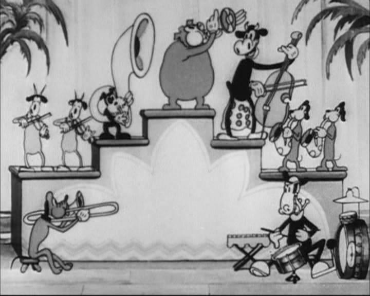 Blue Rhythm 1931  CIAKHOLLYWOOD