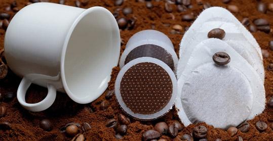 Come si riciclano le cialde o le capsule di caffè | Cialdecapsulecaffe.it