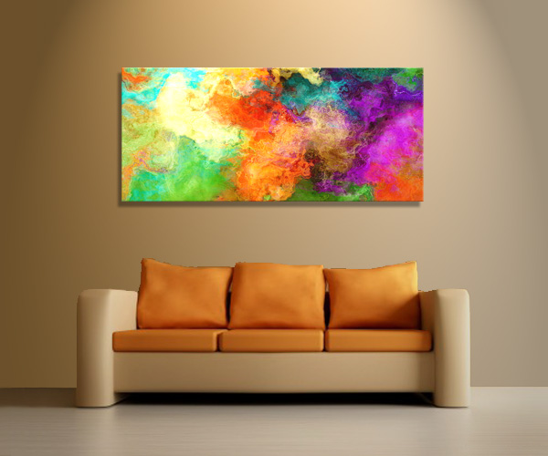 abstract canvas prints archives
